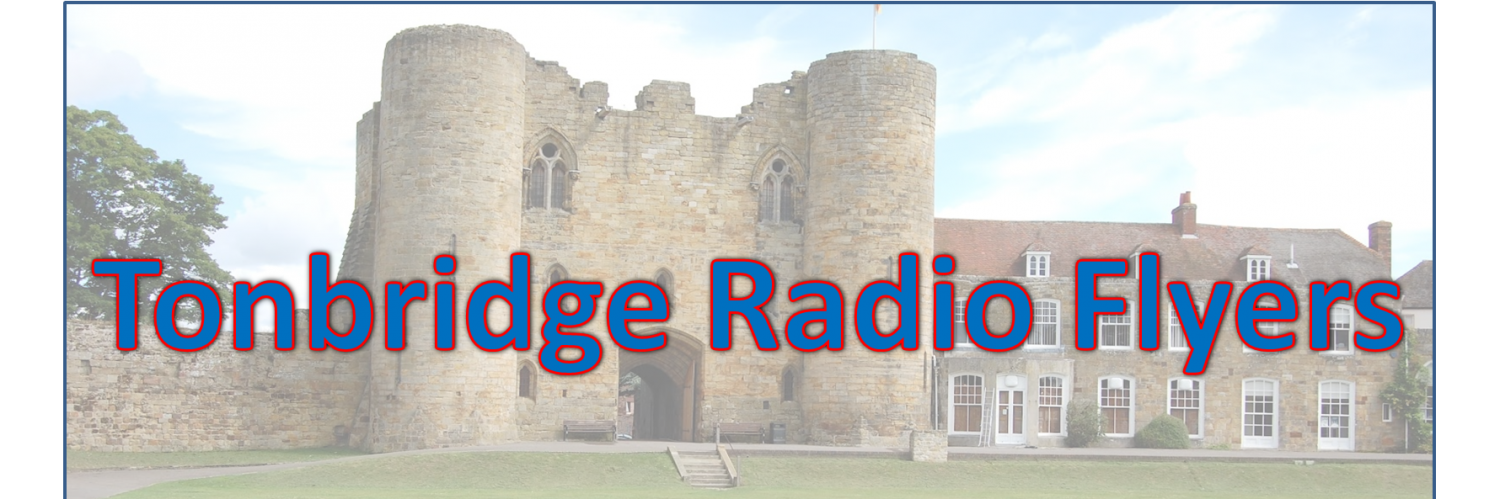 Tonbridge Radio Flyers